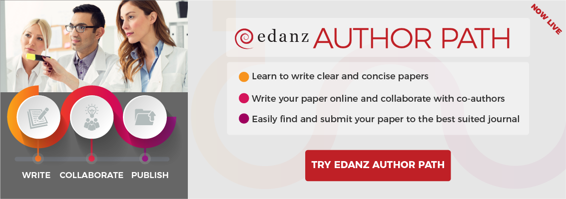 Edanz Author Path