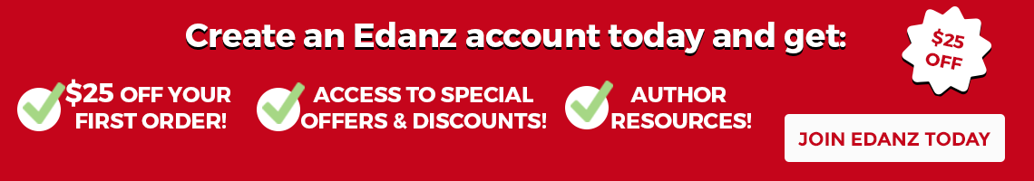 Create an Edanz Account Today!