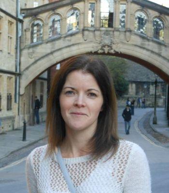 Edanz Expert Editor Dr Kate Fox