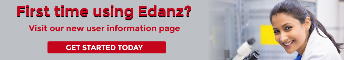 First time using Edanz? Get Started Today