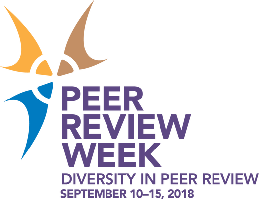 Peer Review Week 2018