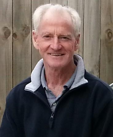 Edanz Expert Editor Dr Richard Haase